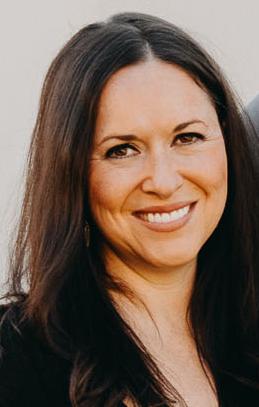 Margo Goldman profile