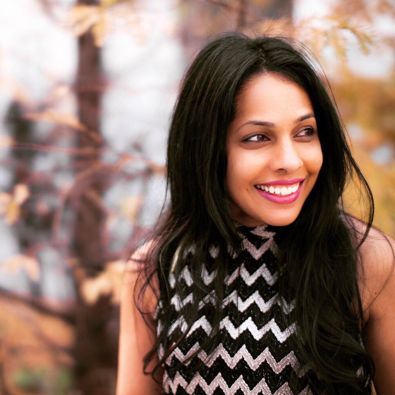 Preethy Kolachalam profile